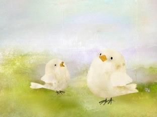 Vrolijk Pasen by Anita Dieren