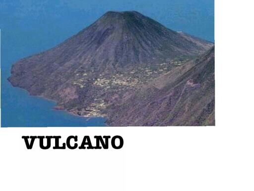 Vulcani by Margherita Scotto Di Perta