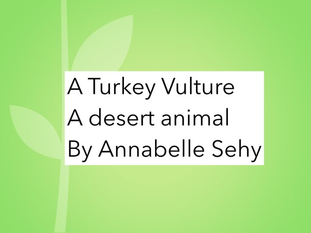 Vulture Culture  by Amy Clay
