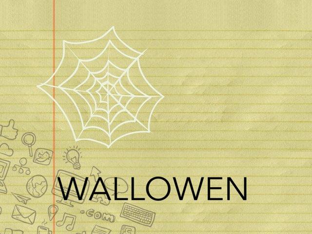 WALLOWEN  by Renato Junior