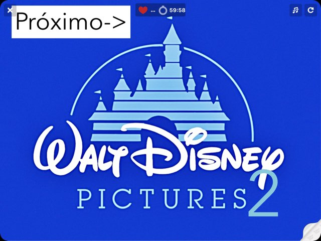 Walt Disney-2! by Camilly Rangel