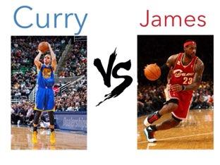 Warriors vs Cavaliers  by Jackson Watts