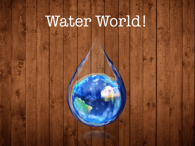 Water World by Edventure More