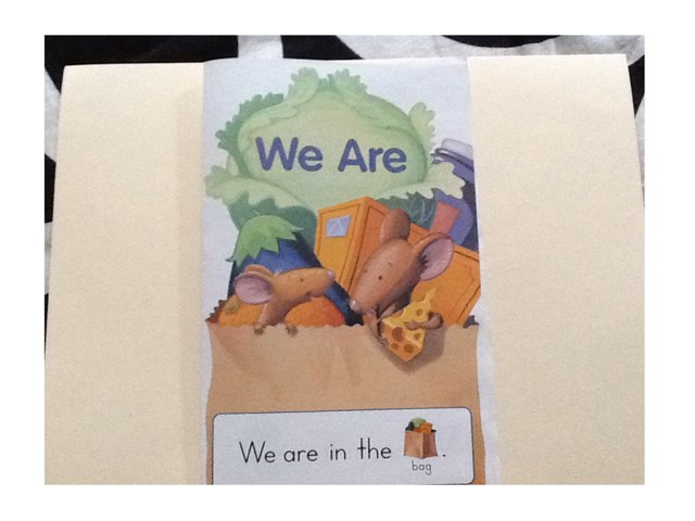 We Are (2) by Angeline Peck