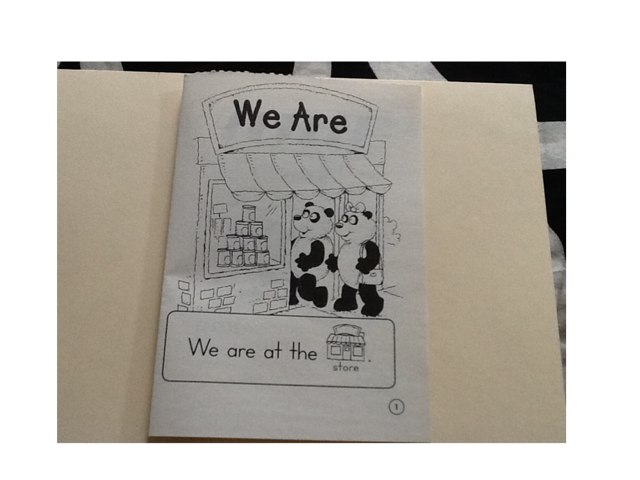We Are by Angeline Peck