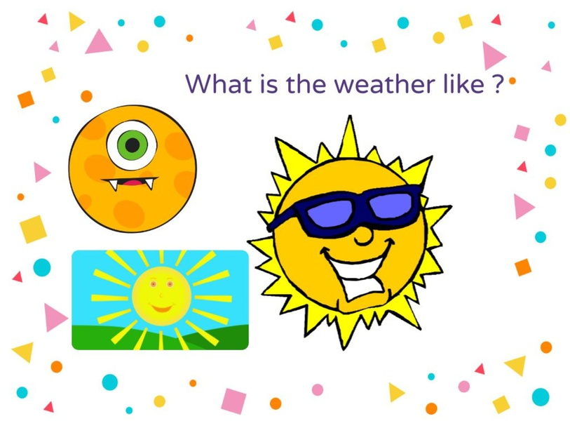 Weather by Zeze Hellaç