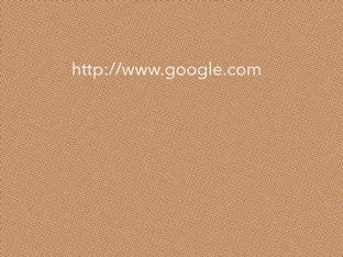 Web Link by Union Mandarin 克