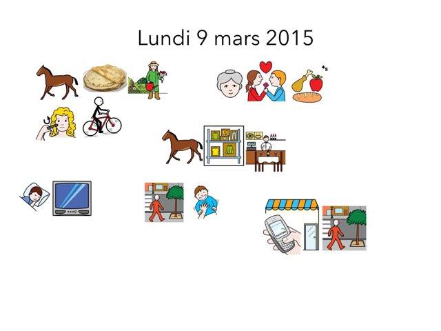 Week-end 7-8 Mars by Depoorter ophelie