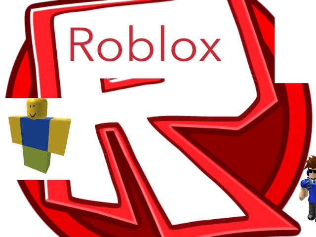 Welcome To Roblox by Kanayo Umeh