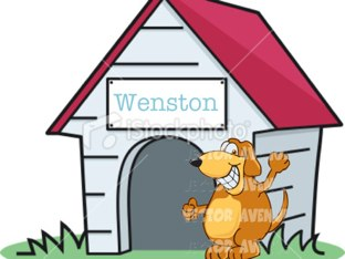 Wenston by Makenzie Mathews