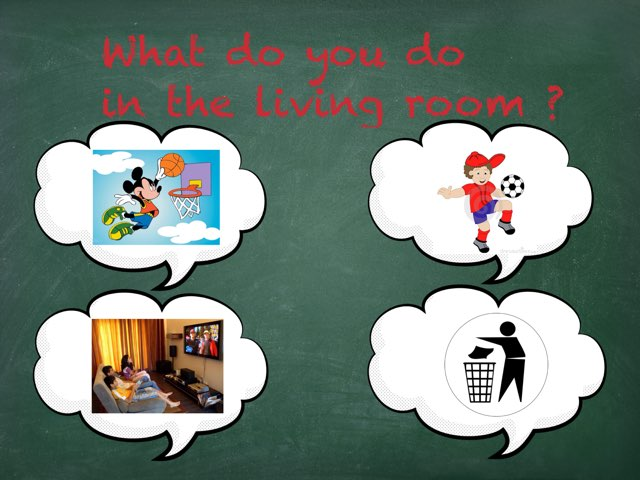 What Do You Do In The....... . by Marwa Ebrahiem
