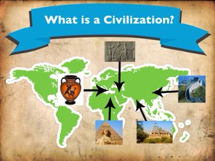 What Is A Civilizations? by Timothy Neville