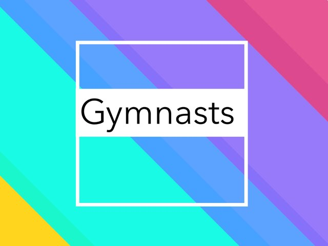 What Is A Gymnast by Madison neil