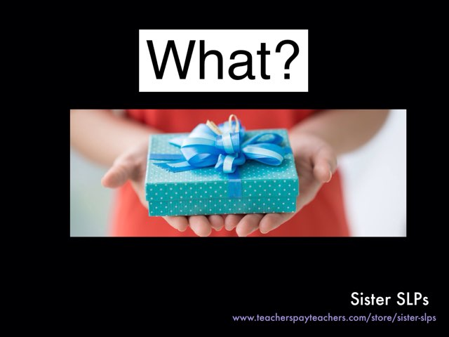 What: Sister SLPs by Becky Price