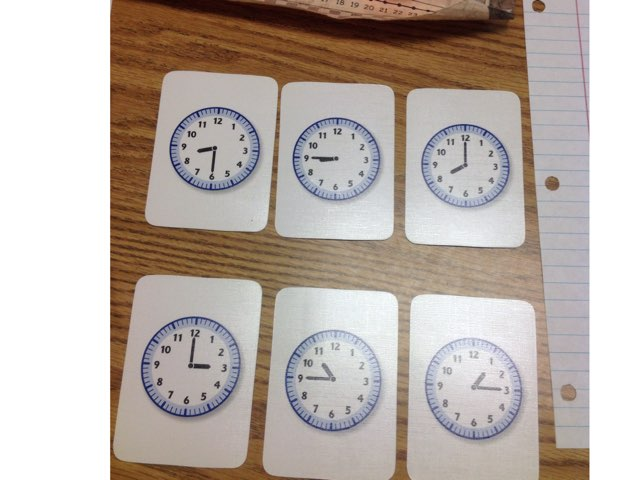 What Time Is It#6 by Dylan Figge