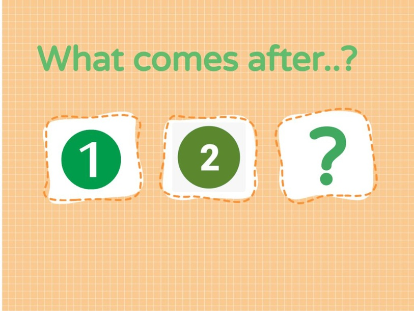 What Comes After/ The Bigger Group by Nour Essam
