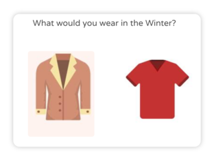 What would you wear? by Samantha Lowe