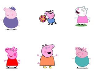 Where Is Mammy Pig? by Carrie-Anne Brooke-Lovell