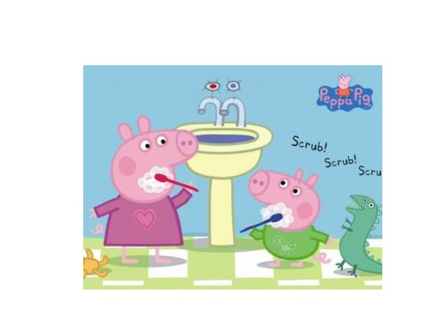 Where Is Peppa Pig? by Kristin Meadows