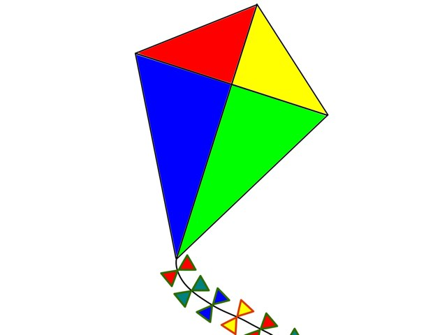 Where is my kite? by Lisa Taylor