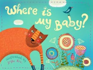 Where's My Baby? by Alexander Golubev