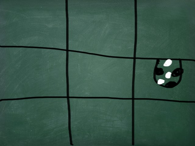 Where's My Ball by Andrew Pratama