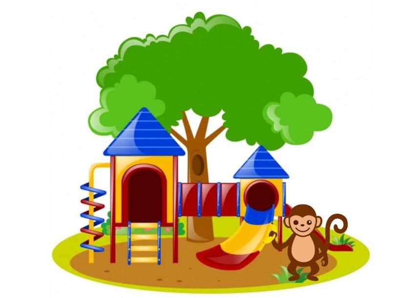 Where's monkey? by Deepa Joseph