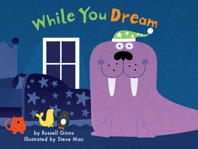 While You Dream by The Learning Company