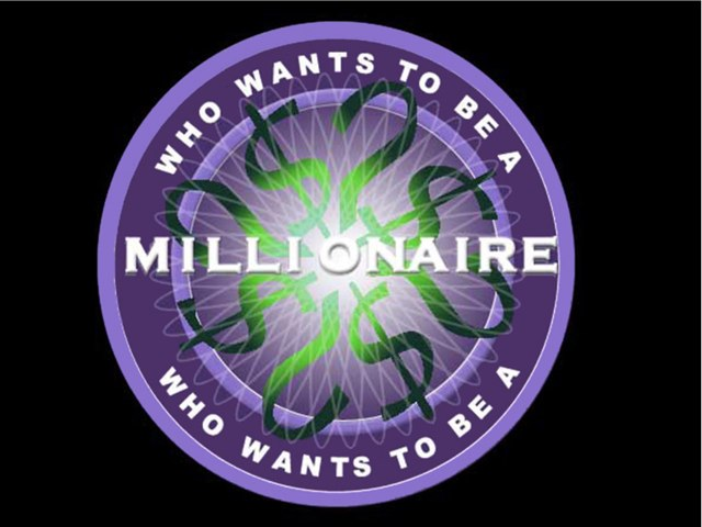 Who Wants To Be A Millionaire Bloopers by Nira Skirt