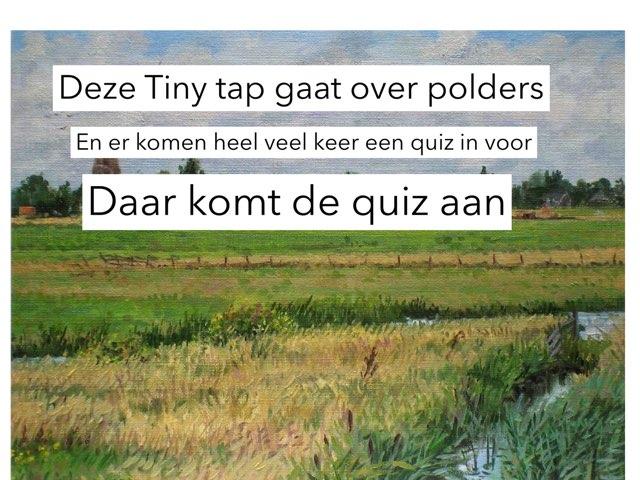 Wieringermeer by Troy Holleman