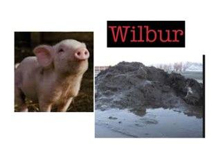 Wilbur by Maureen Nevers