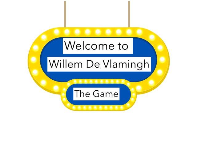 Willem de Vlamingh by Miss Doig