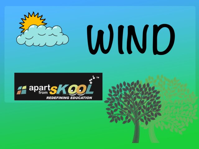 Wind by TinyTap creator