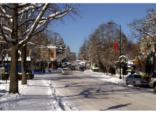 Winter Description by Lindsay Whittaker