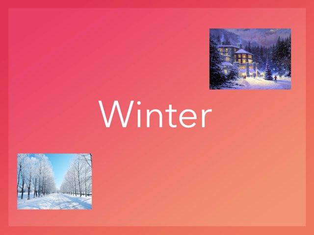 Winter  by Dania Mari