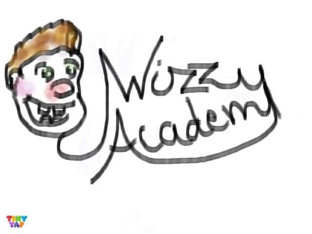 Wizzy Academy by Mina H