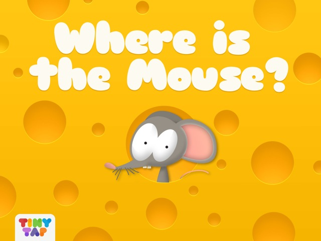 Wo Ist Die Maus? by Tiny Tap
