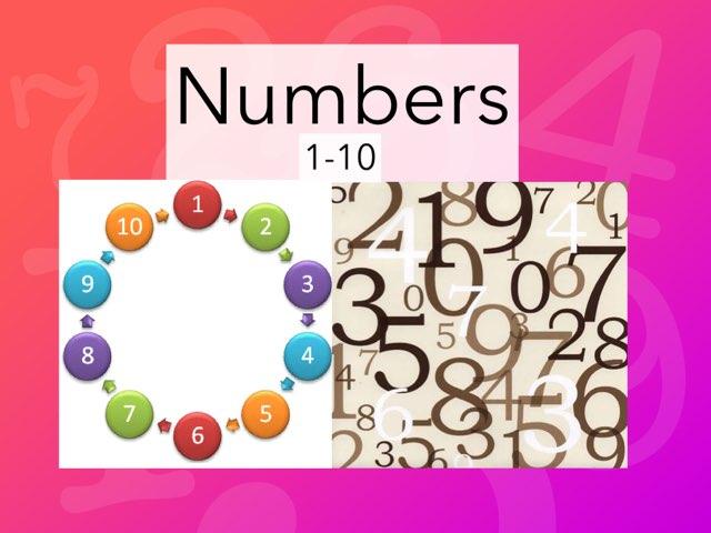 Wonderful Numbers by Oona La