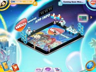 Wooz World Puzzles by Makenzie Mathews