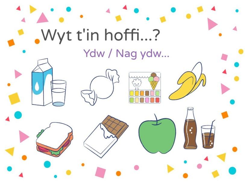 Wyt t'in hoffi...? by Miss Santner