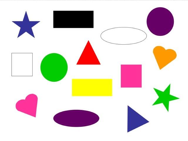 Y2 Shapes by Bradbury Pu