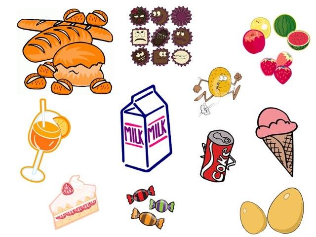 Y2 food by Bradbury Pu