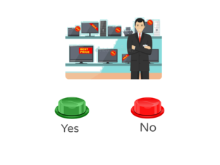 YES/NO- JOB by