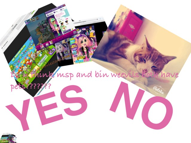 Yes Or No by Carla Carter