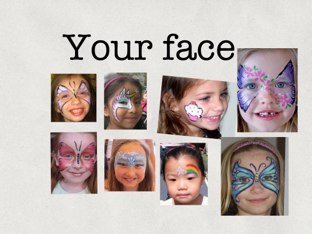 Your Face by Emilie Melnyk