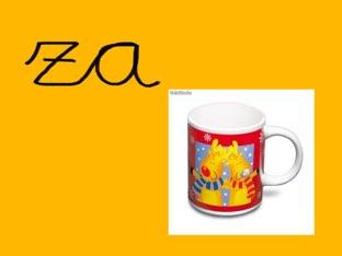 Za Zo Zu  by Quino Asensio