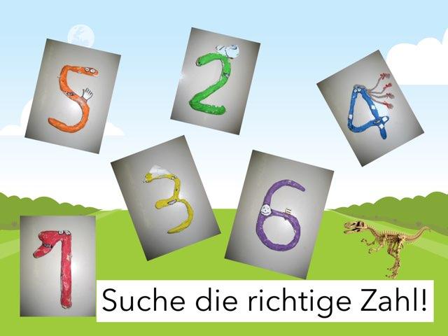 Zahlen lernen by Gerd Heindl