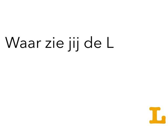 Zoek De Juiste Dingen by Ilyas Willems