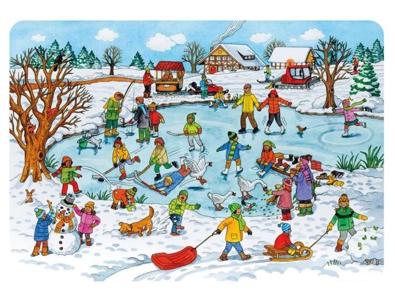 Zoeken in de sneeuw by Denise Beverloo-Thimister