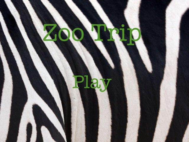 Zoo Trip by Fatiha Daisya